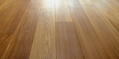 hardwood flooring styles