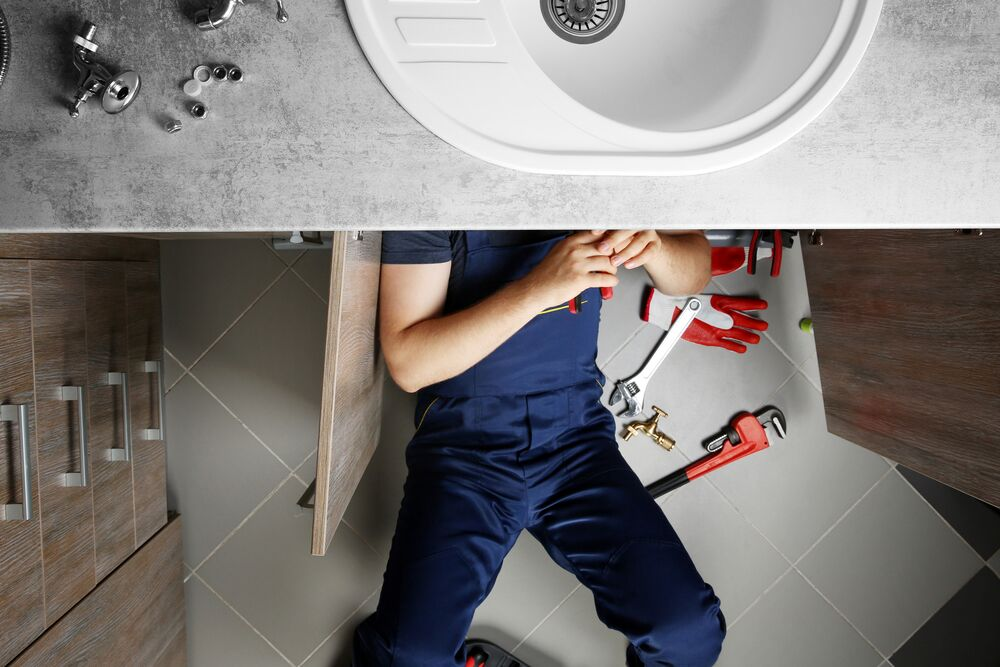 how to clean your drain