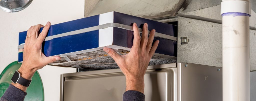air filter for home