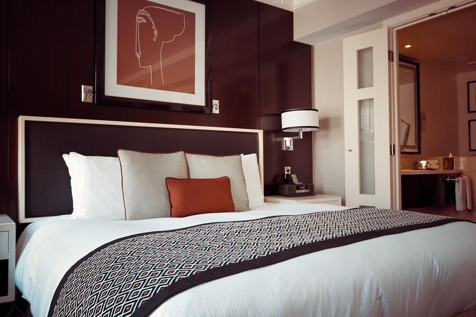 bedroom upgrade designs