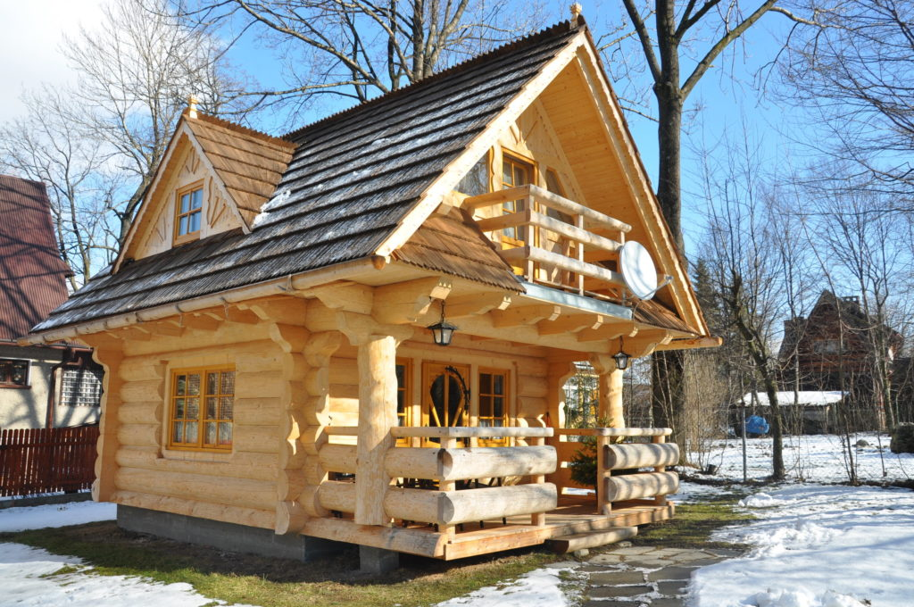 rental-cabins