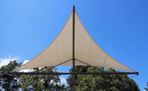 summer shade sails