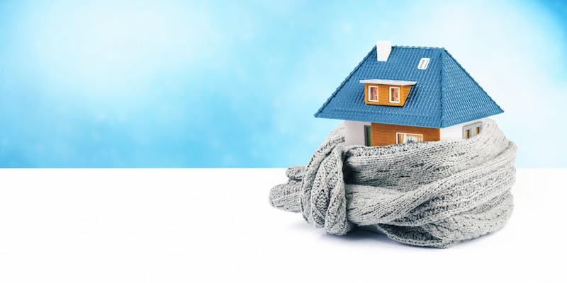 warm home during winter