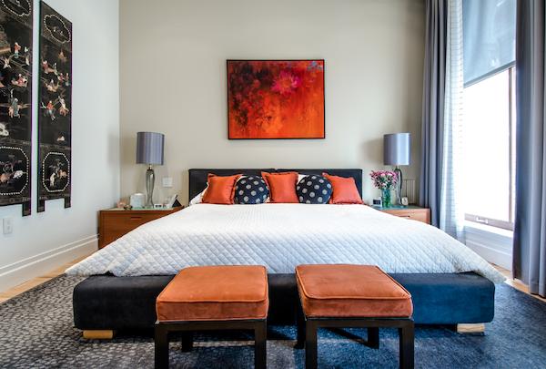 new couple bedroom designs