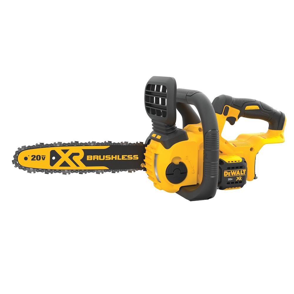 lowes chainsaw rental