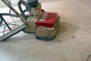 lowes concrete grinder rental