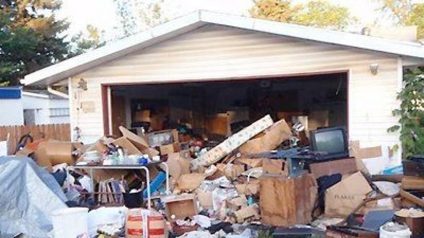 nettoyage des ordures ménagères immobilier