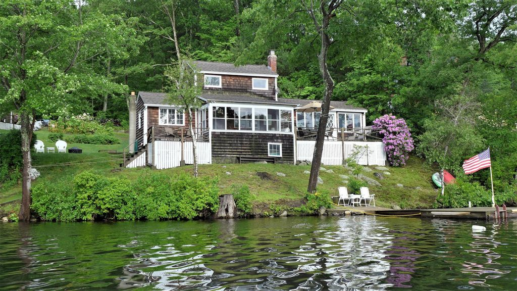 lakefront homes tips