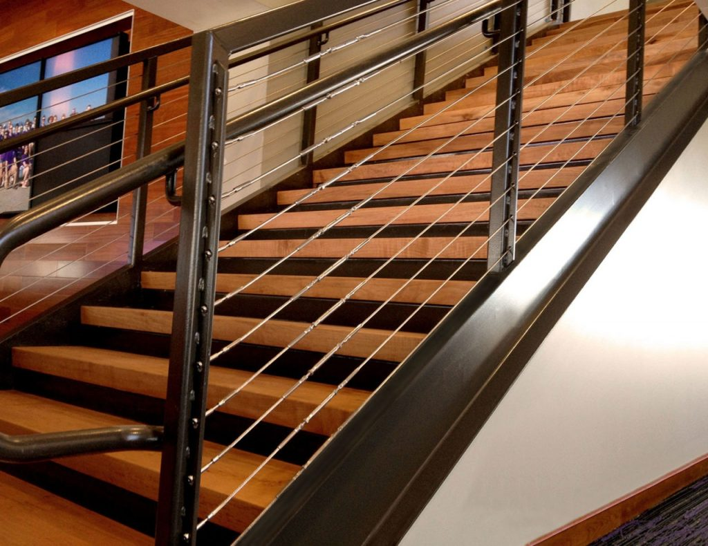 cable railings cost price